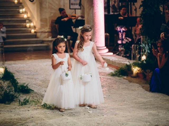 Christine and Jonathan's Wedding in Miami, Florida 9