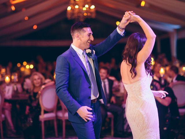 Christine and Jonathan's Wedding in Miami, Florida 19
