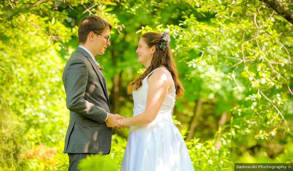 Tim and Melanie's Wedding in Brandon, Vermont