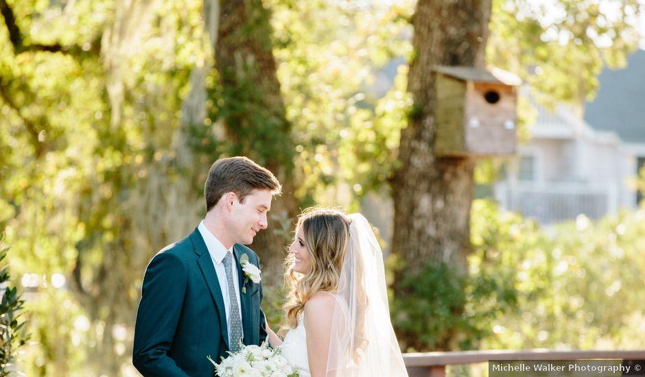 Joe and Abbye's Wedding in Calistoga, California