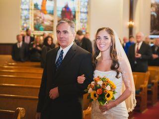 Katie and Dan's Wedding in Elmer, New Jersey 3