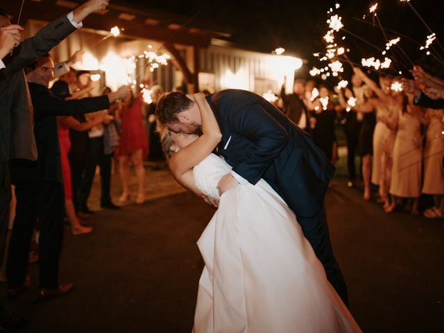 Jonathan and Claire's Wedding in Berryville, Virginia 5