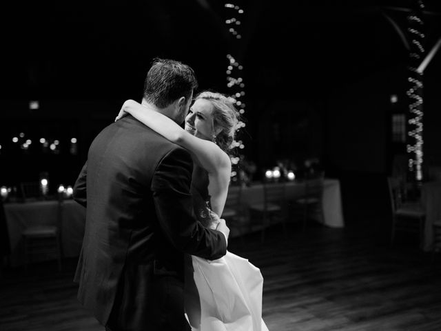 Jonathan and Claire's Wedding in Berryville, Virginia 9