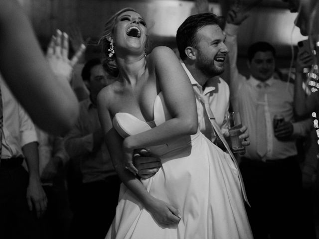 Jonathan and Claire's Wedding in Berryville, Virginia 1