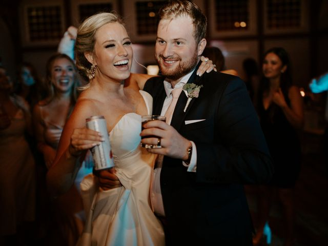 Jonathan and Claire's Wedding in Berryville, Virginia 12