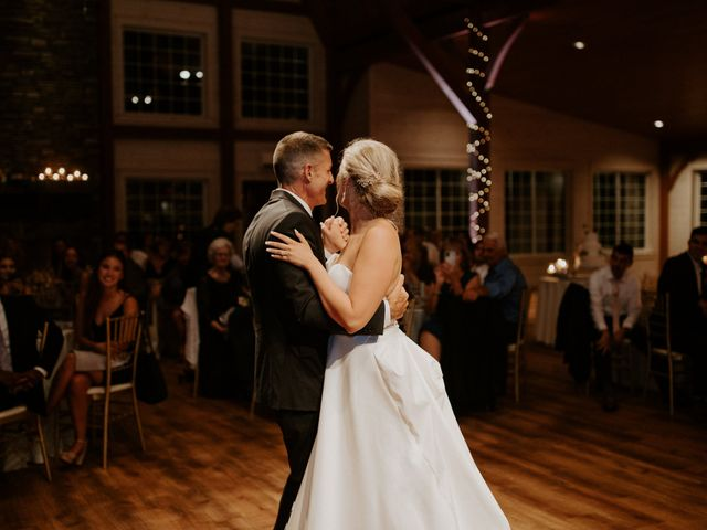 Jonathan and Claire's Wedding in Berryville, Virginia 14
