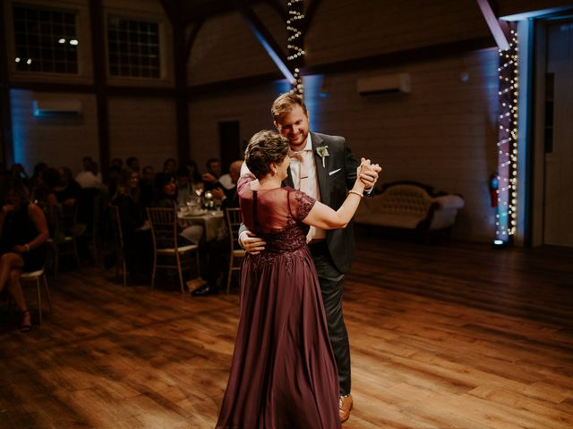 Jonathan and Claire's Wedding in Berryville, Virginia 15