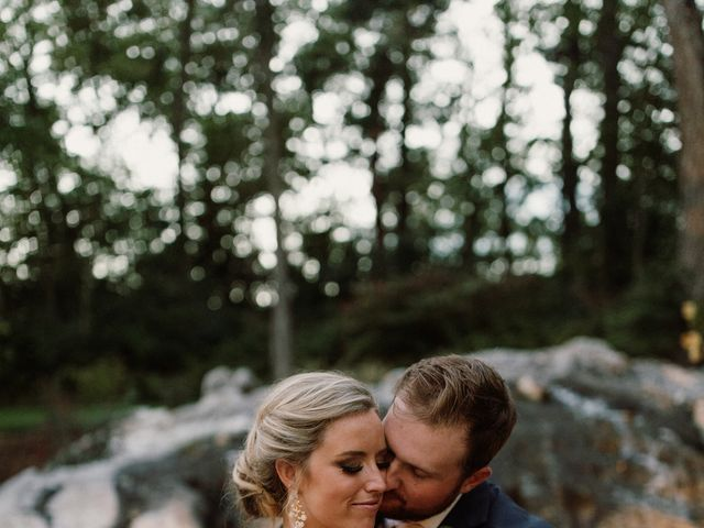 Jonathan and Claire's Wedding in Berryville, Virginia 16