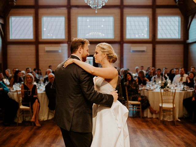 Jonathan and Claire's Wedding in Berryville, Virginia 20