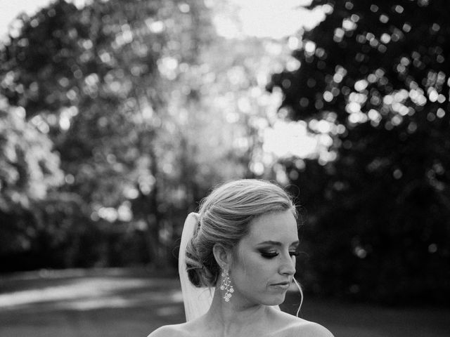 Jonathan and Claire's Wedding in Berryville, Virginia 23