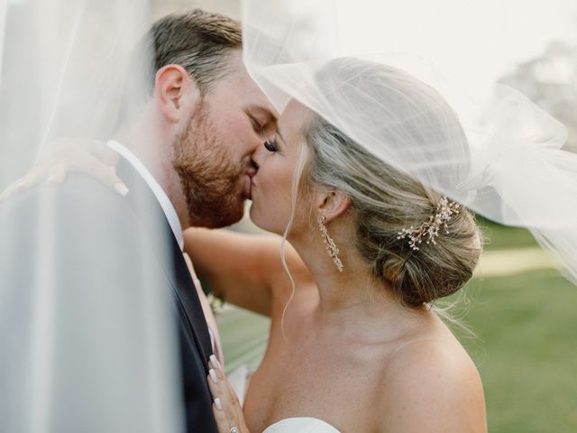 Jonathan and Claire's Wedding in Berryville, Virginia 25