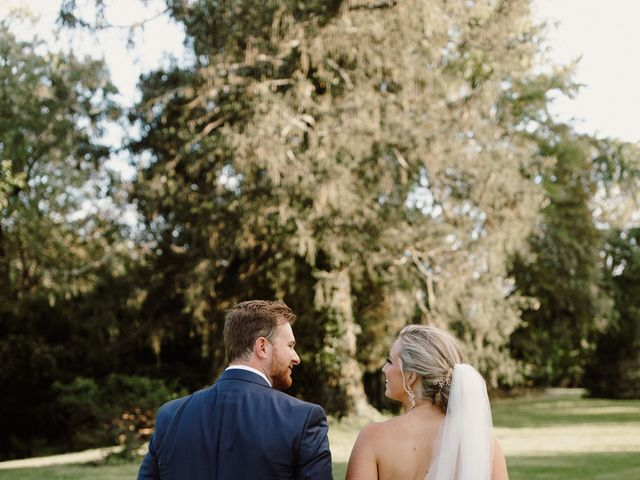 Jonathan and Claire's Wedding in Berryville, Virginia 28