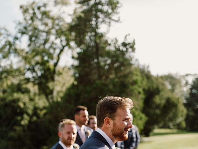 Jonathan and Claire's Wedding in Berryville, Virginia 41