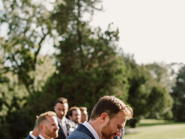 Jonathan and Claire's Wedding in Berryville, Virginia 42