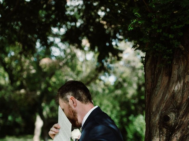Jonathan and Claire's Wedding in Berryville, Virginia 43