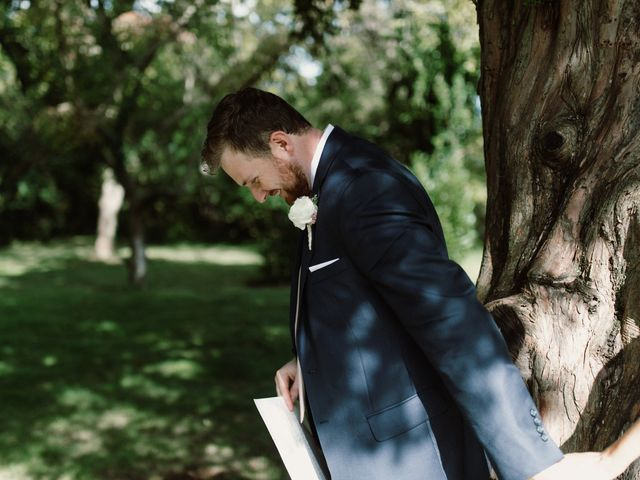 Jonathan and Claire's Wedding in Berryville, Virginia 44