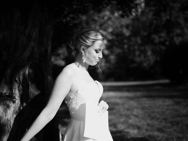 Jonathan and Claire's Wedding in Berryville, Virginia 45