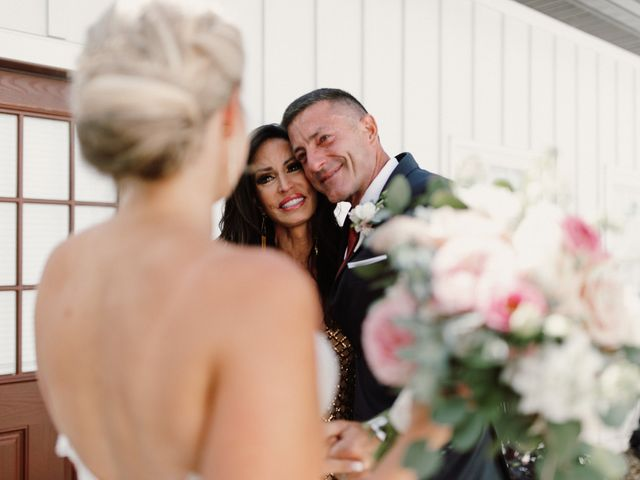 Jonathan and Claire's Wedding in Berryville, Virginia 54