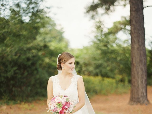 Caitlin and Brian's Wedding in Cambridge, Maryland 6
