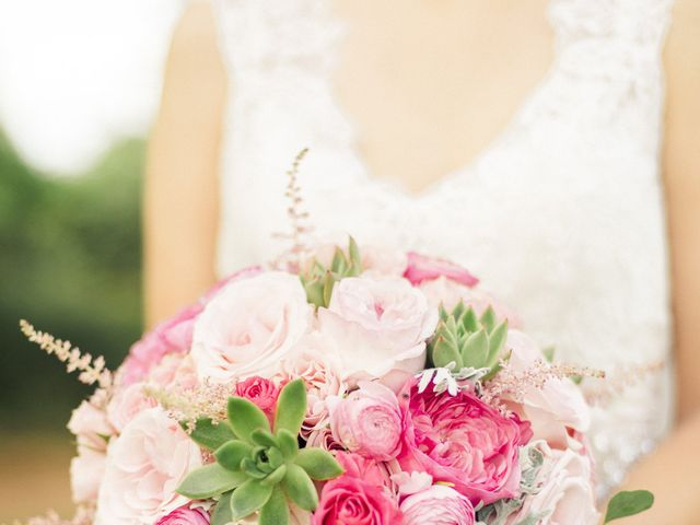 Caitlin and Brian's Wedding in Cambridge, Maryland 7
