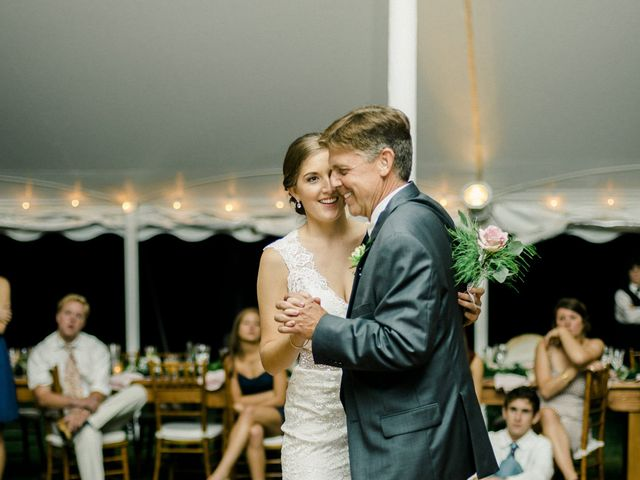 Caitlin and Brian's Wedding in Cambridge, Maryland 40