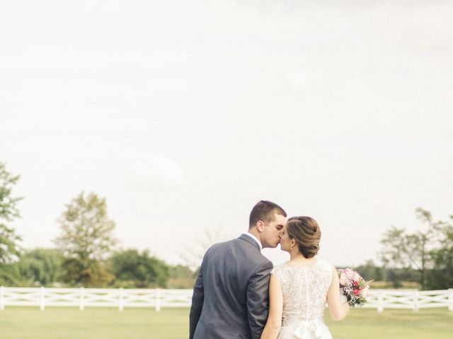 Caitlin and Brian's Wedding in Cambridge, Maryland 27