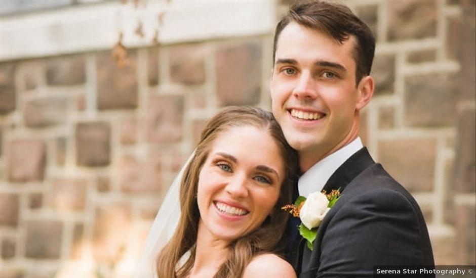 Katie and Dan's Wedding in Elmer, New Jersey