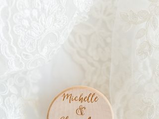 The wedding of Alejandro and Michelle 3