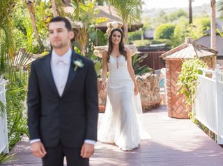 The wedding of Shauna and Nicholas 2