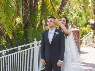 The wedding of Shauna and Nicholas 3