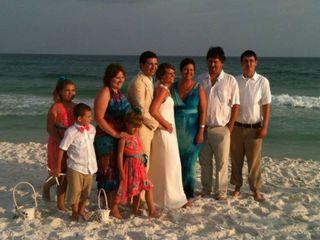 The wedding of Natasha and Austin 2