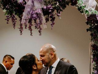 The wedding of Lauren and Daniel 3
