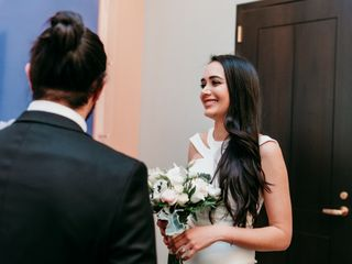 The wedding of Edil and Cris 3