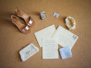The wedding of Martin and Jennifer 3