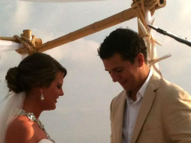 Austin and Natasha's Wedding in Destin, Florida 1