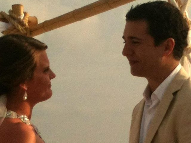 The wedding of Natasha and Austin