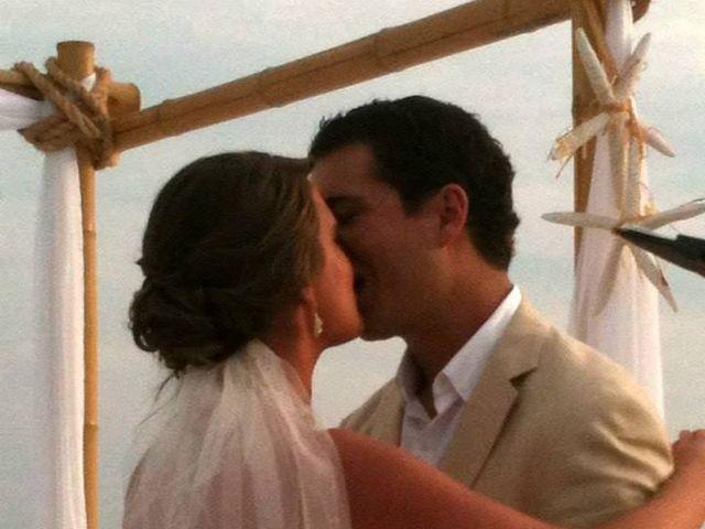 Austin and Natasha's Wedding in Destin, Florida 9