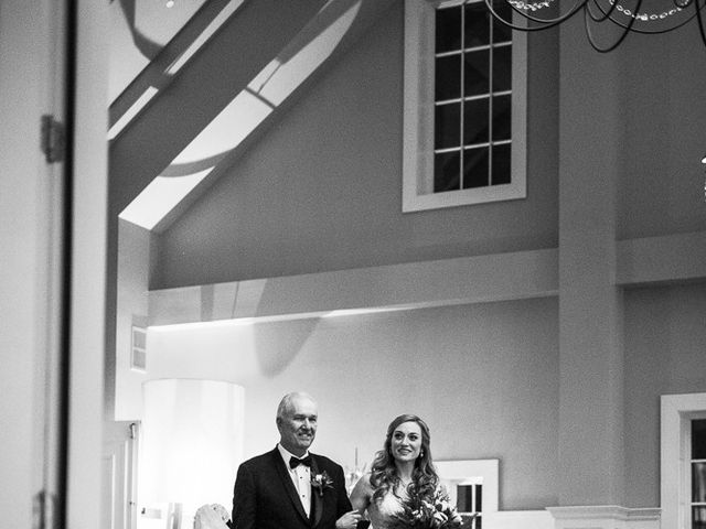 Lesley and Devin's Wedding in Whitehouse Station, New Jersey 56