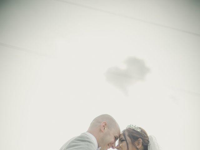 John and Dina's Wedding in Athol, New York 10