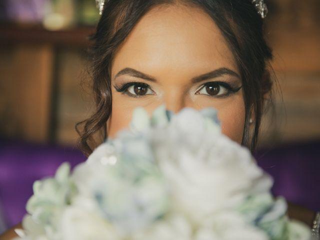 John and Dina's Wedding in Athol, New York 19
