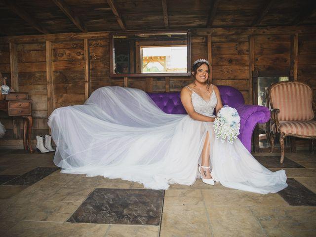 John and Dina's Wedding in Athol, New York 1
