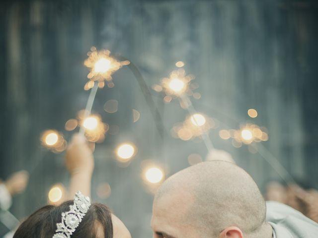 John and Dina's Wedding in Athol, New York 26