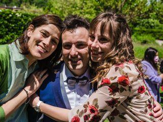 The wedding of Angelo and Cristina 2
