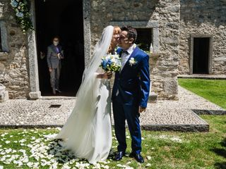 The wedding of Angelo and Cristina 3