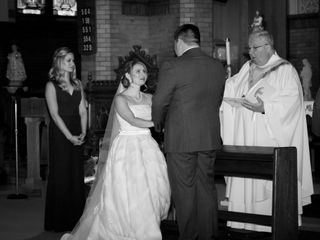 The wedding of Alicia and Greg 3