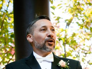 The wedding of Julio and Lucy 1