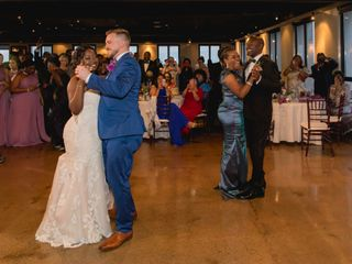 The wedding of Asope and Nate 2