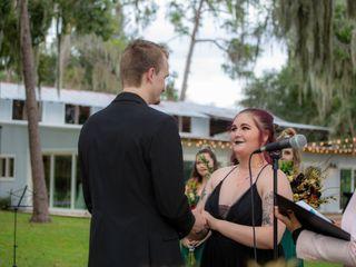 The wedding of Breyanna and Kiernan 2