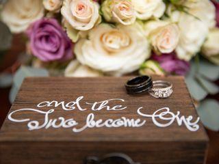 The wedding of Maribel and Alejandro 3