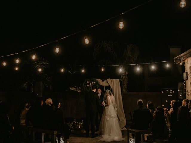Sean and Miriam's Wedding in Las Vegas, Nevada 1